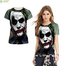 Couples Halloween Shirts by Online Get Cheap Batman Couple Shirts Aliexpress Com Alibaba Group