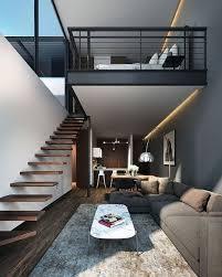 Lofted Luxury Design Ideas Top 70 Best Loft Ideas Cool Two Story Designs