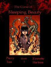 curse sleeping beauty book 1 pearry teo 9781508758471