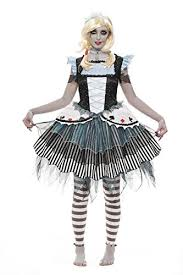 Zombie Hunter Halloween Costume Perfect Alice Wonderland Halloween Costumes Alice