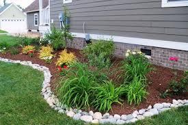 landscaping edging ideas for lawn hgtv 3 b q landscape abetterbead