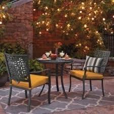 steel patio furniture sets foter