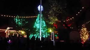 parade of lights branson mo silver dollar city christmas parade and train ride november 7 8 2014