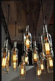 Wine Bottles With Lights 5 Ways To Reuse Empty Wine Bottles