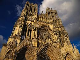 reims cathedral floor plan the reims cathedral travel attractions facts history