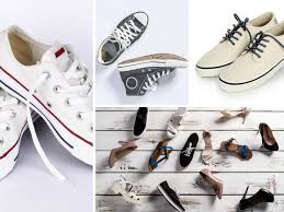 how to clean how to clean white converse in 5 easy steps