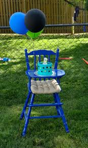 High Boy Chairs 28 Best High Chair Images On Pinterest Baby High Chairs Painted