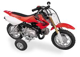 m c enterprises 201 training wheels crf50 xr50 z50
