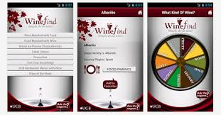 7 wine journaling apps more asianfoodtrail - Wine For Android