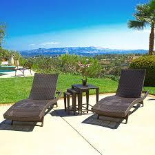 wicker home decor shop best selling home decor 5 piece wicker patio conversation set
