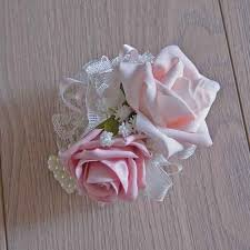 how to make wrist corsages silk wrist corsages rosie silk flowers