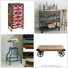 Industrial Style Home Industrial Style Furniture Four Distinctive Ideas For Your Home