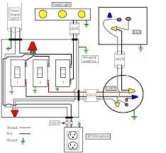 wiring an outlet to a light switch wiring outlet box diagram wynnworlds me