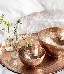 Rose Gold Home Decor by Home Decor Trends To Keep An Eye Out For This Year Dimples Rose