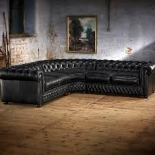 Corner Chesterfield Sofa Chesterfield Corner Unit 2x2 From Timeless Chesterfields Uk