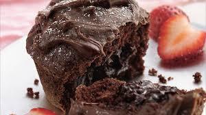 molten chocolate cupcakes recipe bettycrocker com
