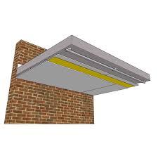 soundproofing concrete ceilings