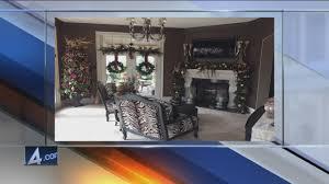 home fantasy design inc get a look inside the christmas fantasy house youtube