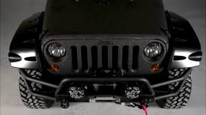 starwood motors custom jeep wrangler unlimited with kevlar paint by starwood