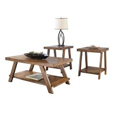 signature design by ashley t392 13 bradley occasional table set