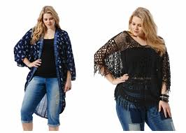 Dillards Plus Size Clothing Cid Style File April 2015