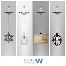 how to convert a pendant light to a recessed light top pendant lighting pretty light conversion kit design throughout