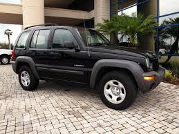 jeep liberty 2004 for sale 2004 jeep liberty for sale 1 8 million call for inspection tel