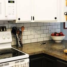 white kitchen backsplash tile ideas decorating inspiring kitchen decor ideas with glass tile