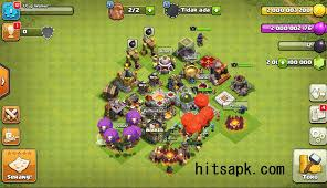 game coc sudah di mod download coc clash of magic s1 s2 s3 s4 apk mod unlimited all