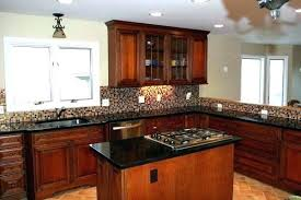 kitchen island stove kitchen island with stove top tropical none regarding range ideas