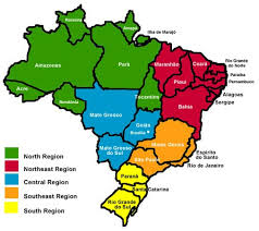 city map of brazil major events community portal