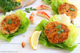 light and easy dinner light and easy crab cakes delightful e made