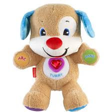 fisher price laugh u0026 learn smart stages puppy walmart com
