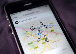 uber u0027s algorithm and the mirage of the marketplace