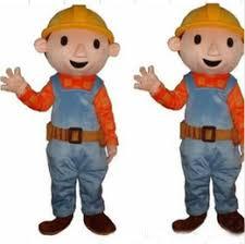fancy dress bob builder online fancy dress bob builder for sale