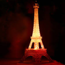 Eiffel Tower Party Decorations Online Get Cheap Glow Party Supplies Aliexpress Com Alibaba Group