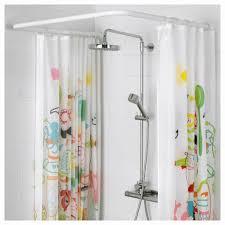 ikea vasca da bagno tende per vasca da bagno eccezionale vikarn bastone per tenda