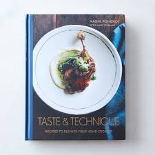 taste technique recipes to elevate your home cooking signed taste technique recipes to elevate your home cooking signed copy