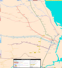 Buenos Aires Map Buenos Aires Real Distance Metro Map
