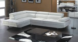 Sofas Marvelous Modern Leather Sofa Big Sectional Couch U Shaped