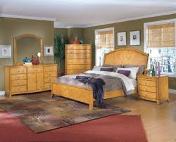 Light Wood Bedroom Sets Wood Bedroom Sets Cherry Wood Wood Bedroom