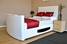 kensington tv bed