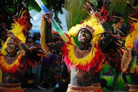 the 10 most popular festivals in the philippines out of town