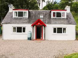 glen affric cottages cannich and beauly walkhighlands