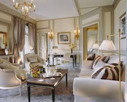 The Chic Style Of French Interior Design French Interior Design - Home style interior design 2