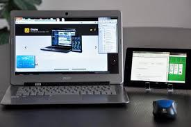 what is an android tablet how to use your android tablet as a second laptop screen greenbot