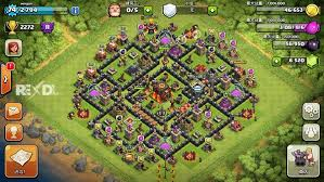 game mod coc apk terbaru clash of clans 10 134 15 apk mod game for android