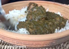 cuisine epinard sauce feuille d épinard recipe à la jeanette cuisine africaine