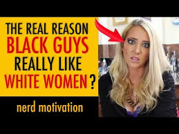 Educated Black Man Meme - why do black men like white women stereotypes exposed youtube