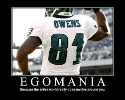 Terrell Owens Meme - ego jpg